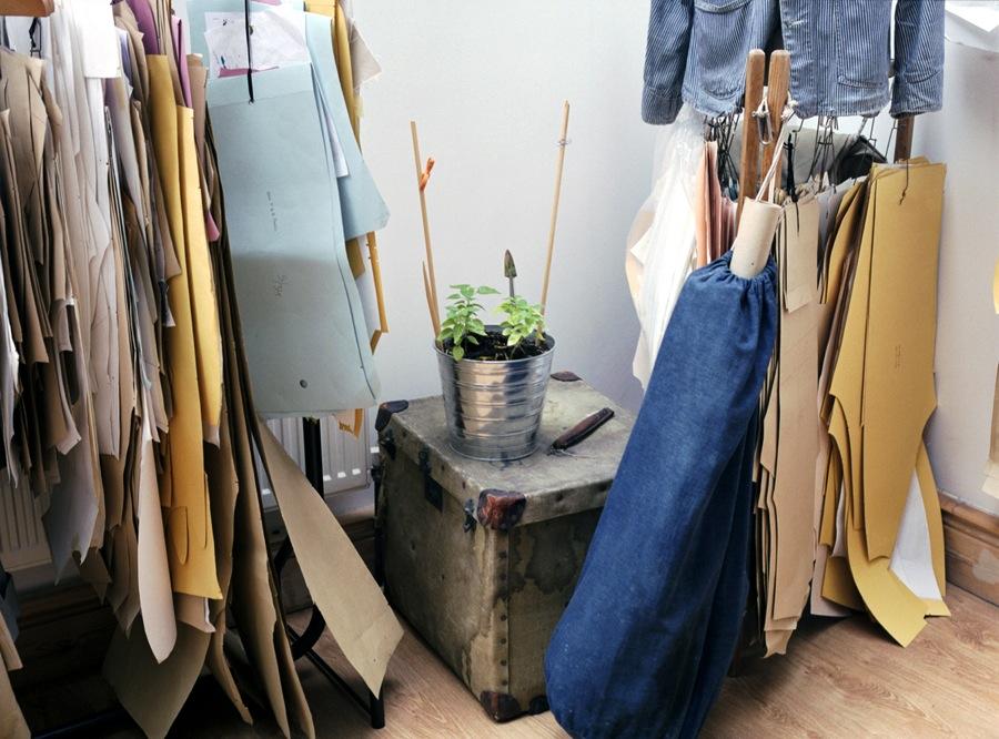 Arn Mercantile Studio Visit