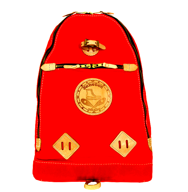 Buyers Guide: 6 Bright, Bold Backpacks
