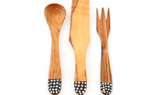 Batik – Handmade Wooden Kitchen Utensils