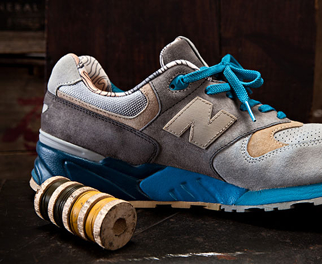 Concepts New Balance - Arc'teryx