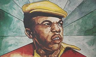Art in the Dancehall – Jamaica – Exhibition