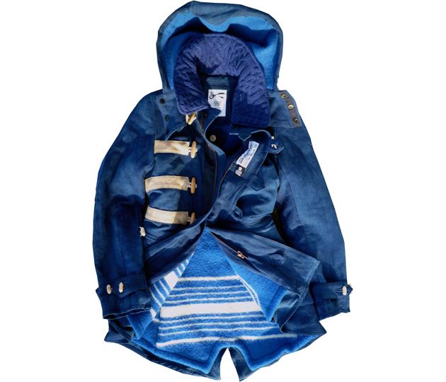 Denham-Orkney Jacket