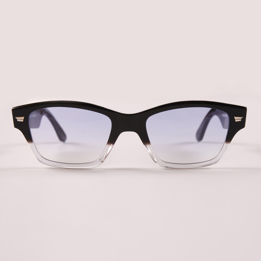 Garbstore Solid Blue Sunglasses
