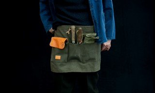 HOBO Fall/Winter 2012 Accessories and Footwear