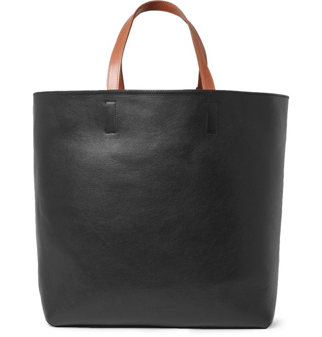 Jil Sander Reversible Bag