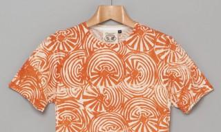 Jungmaven Tie-Dye & Batik T-Shirts