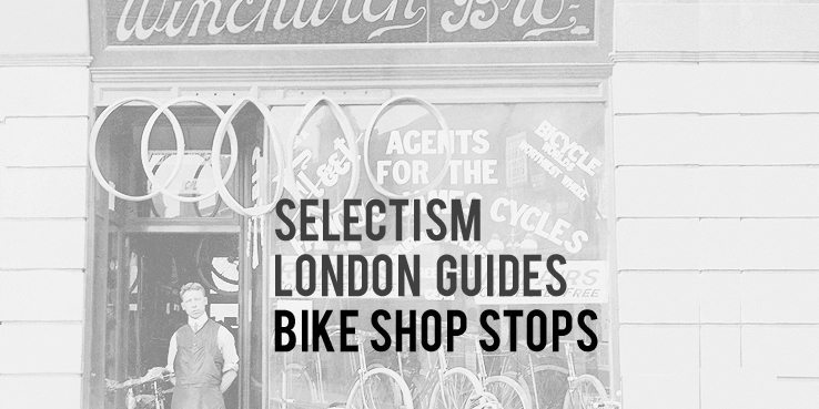 London Bike Guide