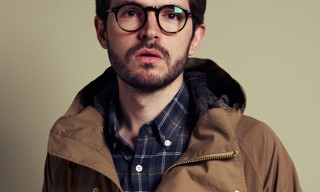 Marka from Markaware – Fall/Winter 2012 Lookbook