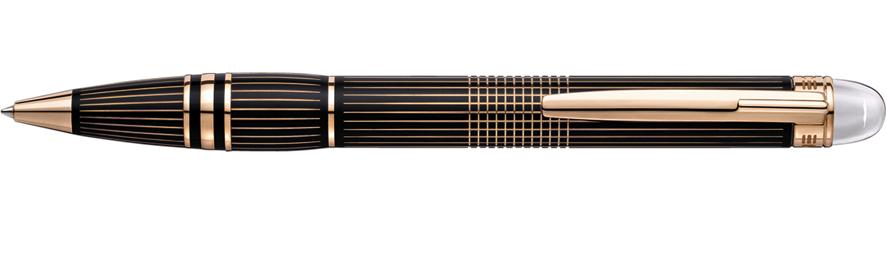 Montblanc starwalker pen