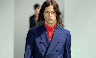 Paul Smith – Spring/Summer 2013 – Blazer Parade