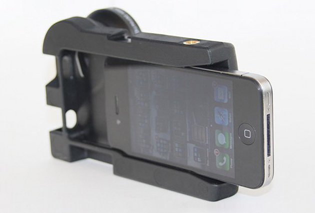 Phocus iPhone Adapter