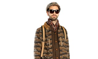 White Mountaineering – Fall Winter 2012 Lookbook