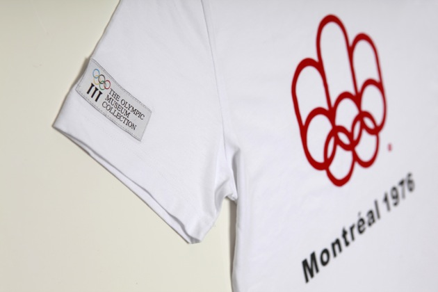 adidas Originals Olympic Archive T-shirts