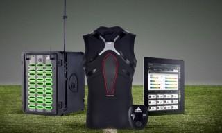 Adidas Micoach Elite – Cyber Soccer