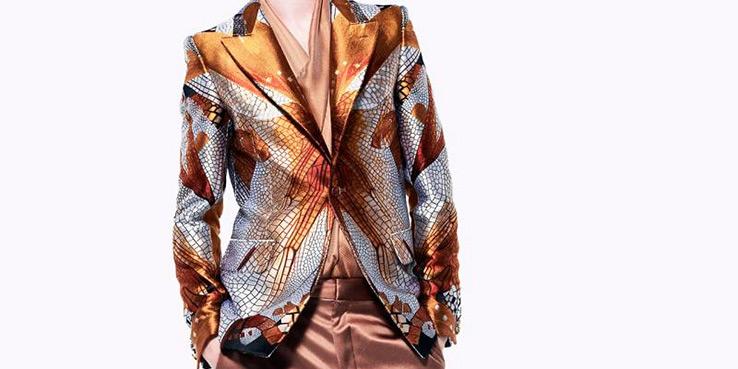 Alexander McQueen Spring/Summer 2013 - Looks
