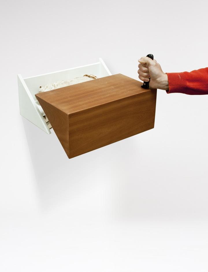 Desk Box