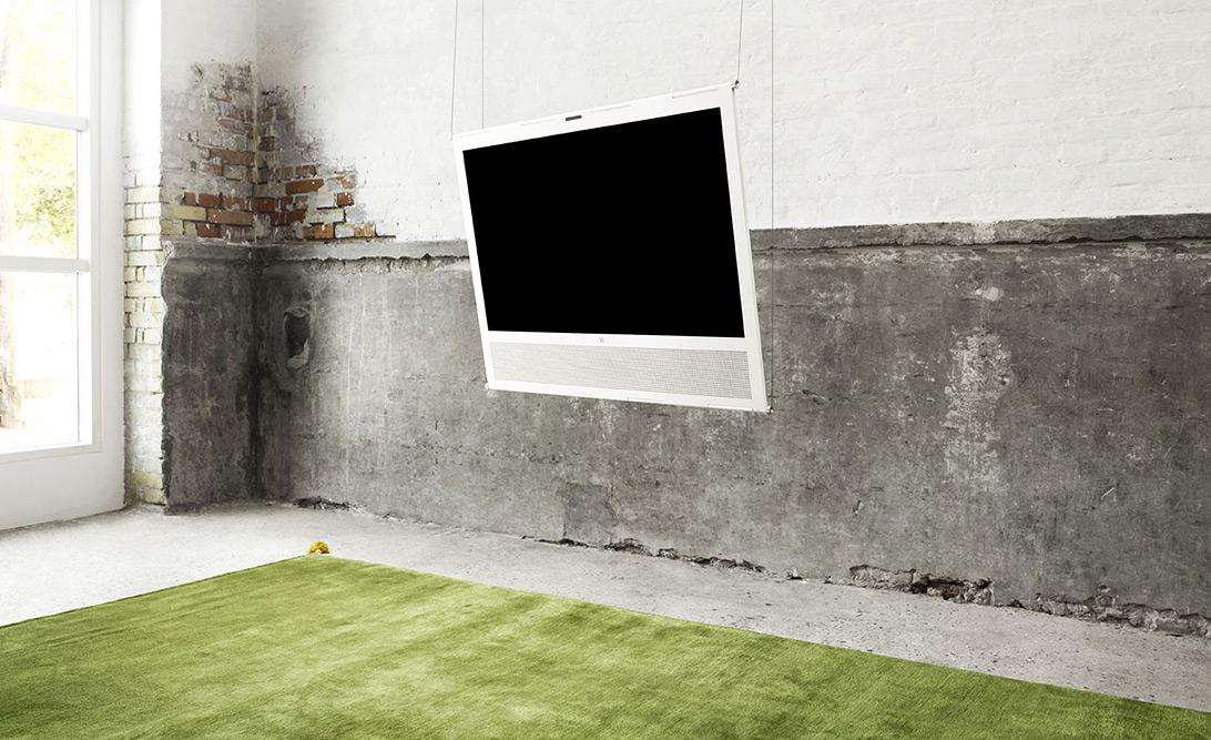 Bang & Olufsen BeoPlay V1 HDTV