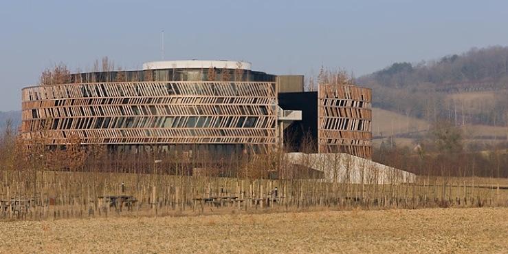 Alesia Museum
