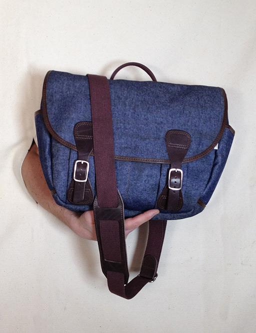 BIllykirk Bags - Spring Summer 2012