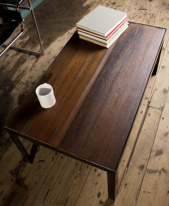 Bornhardt Tables