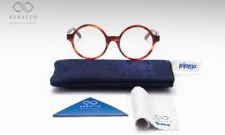 Watch | Pijama for Buratto Eyeglass Case