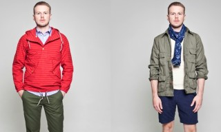 CREEP Spring Summer 2013 Lookbook