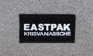 KRISVANASSCHE Eastpak Collection for Spring Summer 2013
