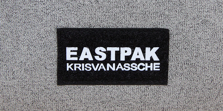 KRISVANASSCHE Eastpak Spring Summer 2013