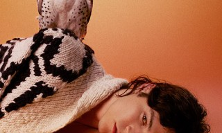 "Edun ""Bird of Prey"" Fall Winter 2012 Campaign by Ryan McGinley"