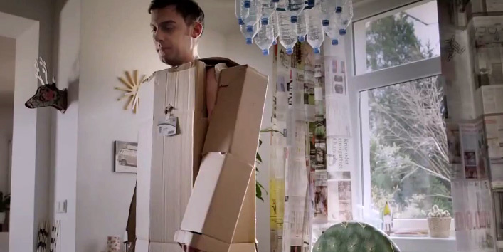 Watch | IKEA - A World Without Textiles