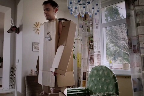 Watch   IKEA - A World Without Textiles