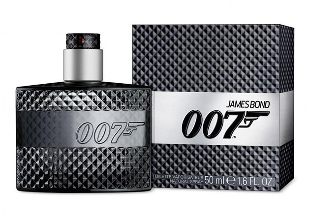 James Bond: 007 Fragrance for Men