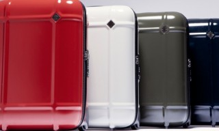 Jean-Marie Massaud for Fabbrica Pelletterie Milano – Globe Luggage