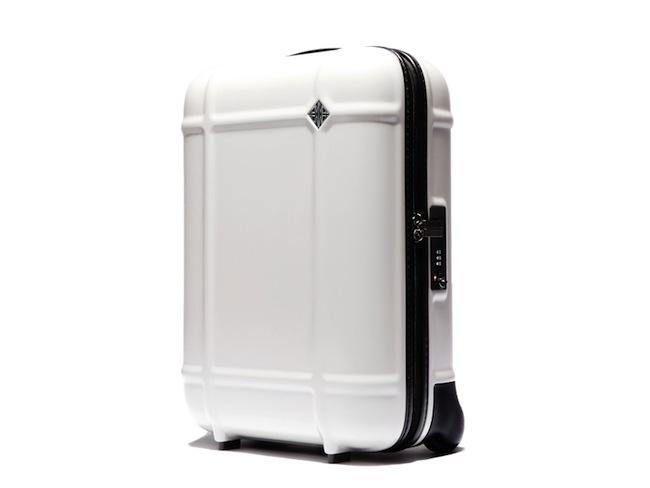Globe Luggage