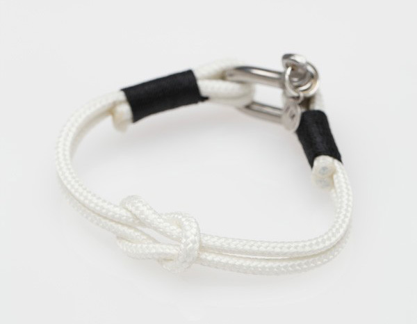 JLK Knotted Shackle - Wrist Lockdown