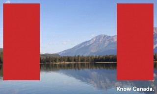 Know Canada – Bruce Mau Design