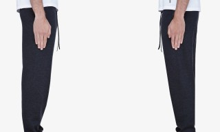 Lanvin Lounge Pants