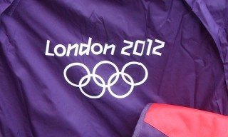 London 2012 Olympics – Games Maker Volunteer Kits