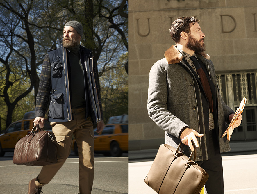 Louis Vuitton Pre-Fall Winter 2012 Collection