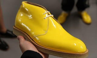 Mark McNairy Shoes – Spring Summer 2013