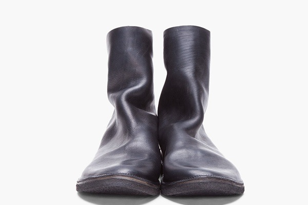 Marsell Strapara Boots