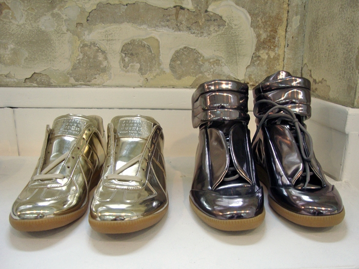 Freak-Shoe Friday: Hoofing it, Margiela Style