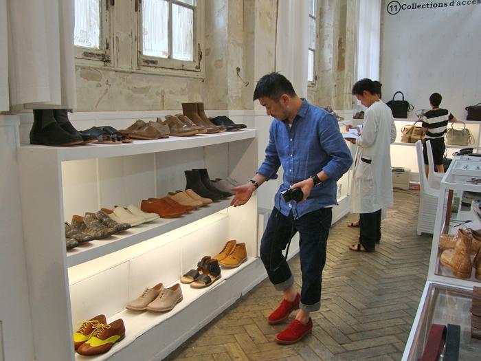 Maison Martin Margiela Footwear - Spring Summer 2013