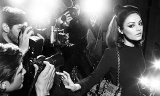 Watch | Miss Dior Fall Winter 2012 Video