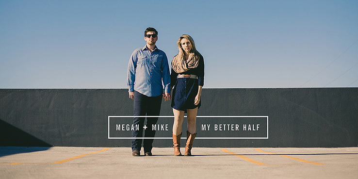 My Better Half - A Couples Kinda Photo Series