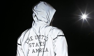 Nike 21st C. Windrunner V. Jacket – Blinded by the Lights