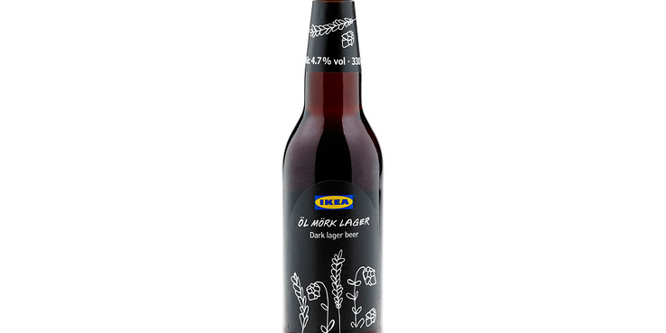 IKEA lager