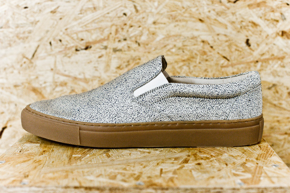 Our Legacy Footwear - Spring Summer 2013
