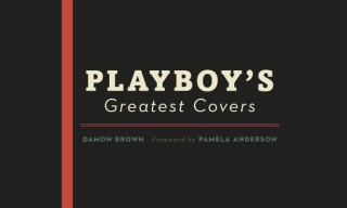 """Playboy's Greatest Covers"" Book – Work Safe"