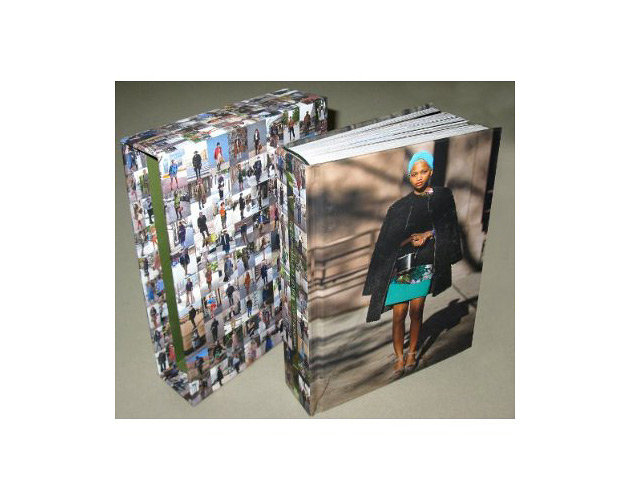 The Sartorialist: Closer - Limited Edition Deluxe Boxset